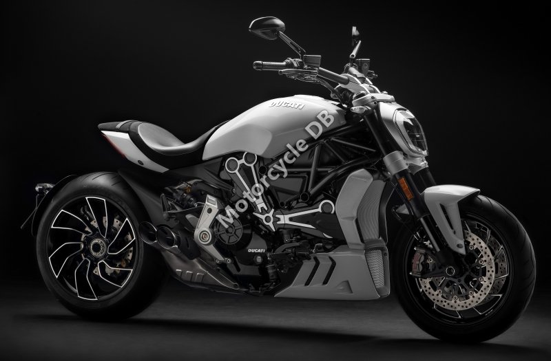 Ducati XDiavel S 2018 31462