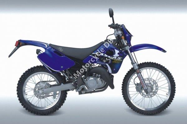 GAS GAS Pampera 250 2004 10647