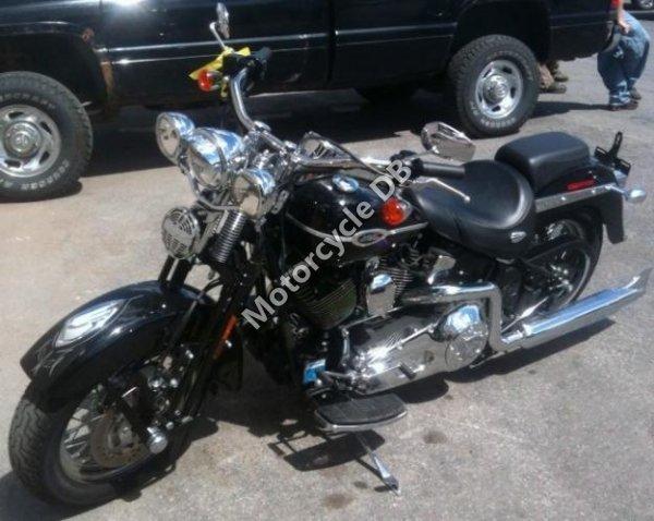 Harley-Davidson FLSTSCI Softail Springer Classic 2005 10014