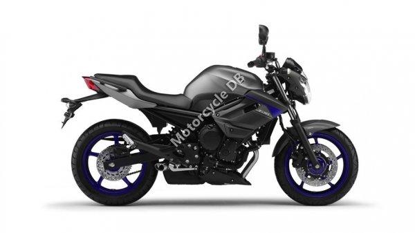 Yamaha XJ6 ABS 2013 23269