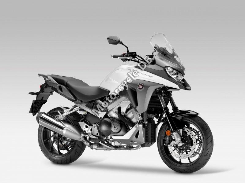 Honda VFR800X Crossrunner 2018 30189