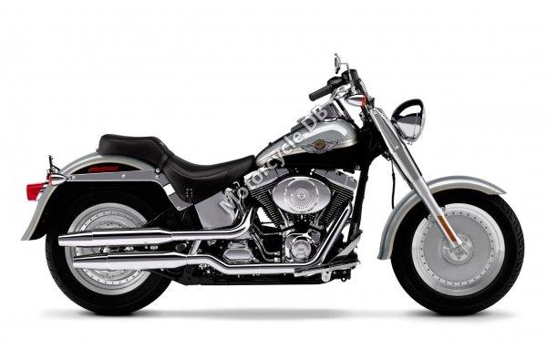 Harley-Davidson FLSTFI Fat Boy 2002 7181