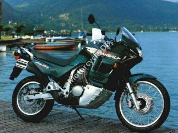 Honda XL 600 V Transalp 1997 12974