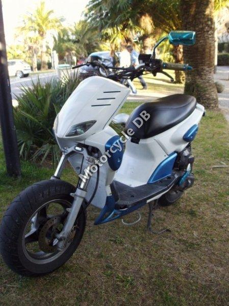 MBK Stunt 2005 14704