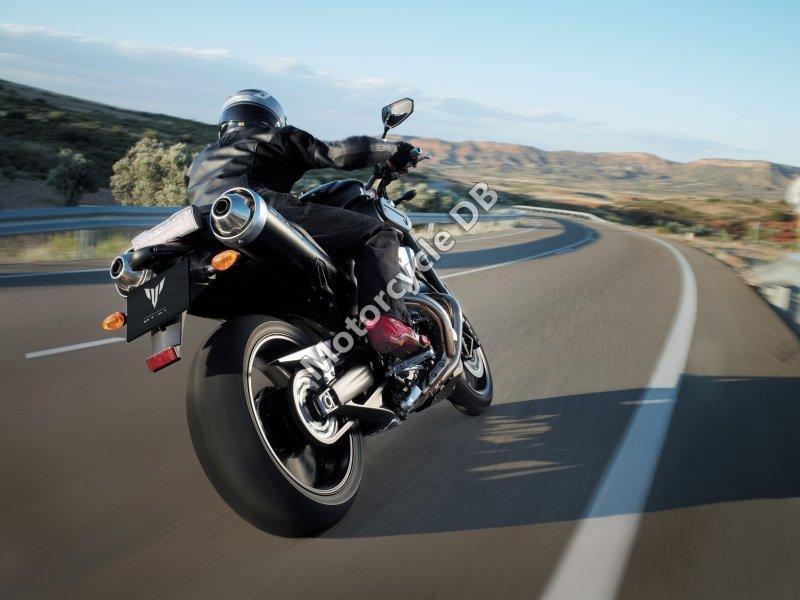 Yamaha MT-01 2008 26127