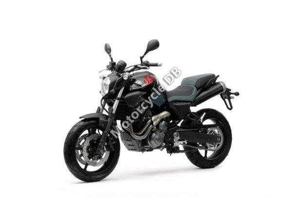 Yamaha MT-03 2011 7110