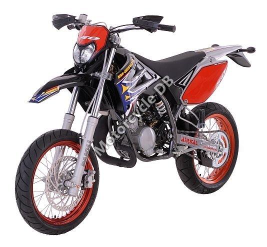 Sherco 50cc SM Sherco Cup Replica 2008 20496
