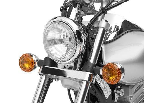 Kawasaki Eliminator 125 2008 2657