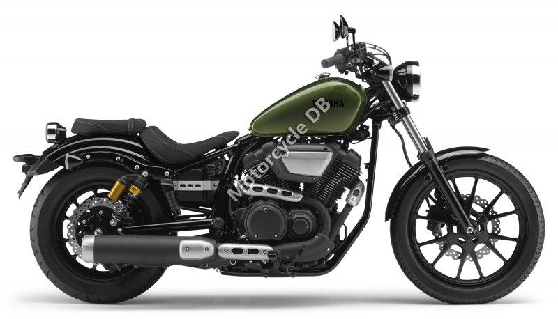 Yamaha XV950R 2014 26450