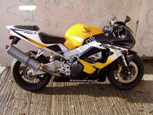 Honda CBR 900 RR Fireblade 2000 9036