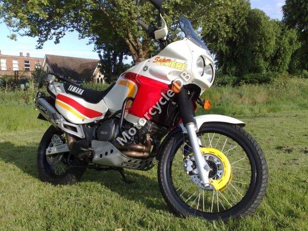 Yamaha XTZ 750 Super Tenere 1989 7139