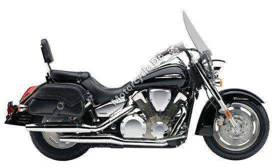 Honda VTX1300T 2009 3485