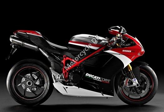 Ducati Superbike 1198 R Corse SE 2011 11112