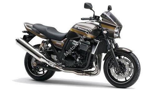Kawasaki ZRX1200 DAEG 2011 6475