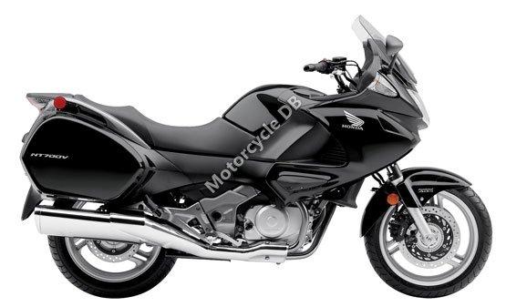 Honda NT700V 2011 6218