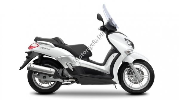 Yamaha X-City 125 2011 9431