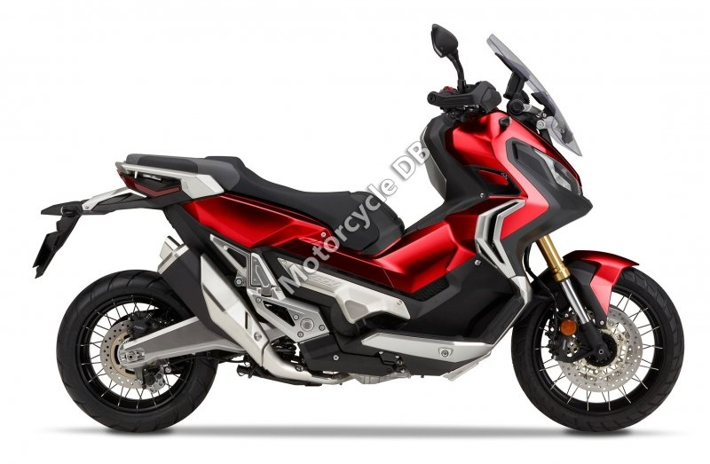 Honda X-Adv 2018 29380