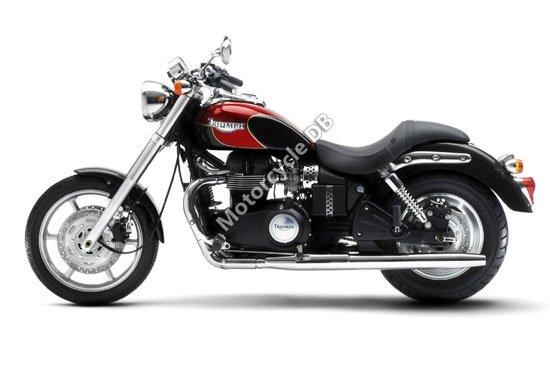Triumph Speedmaster 2005 5843