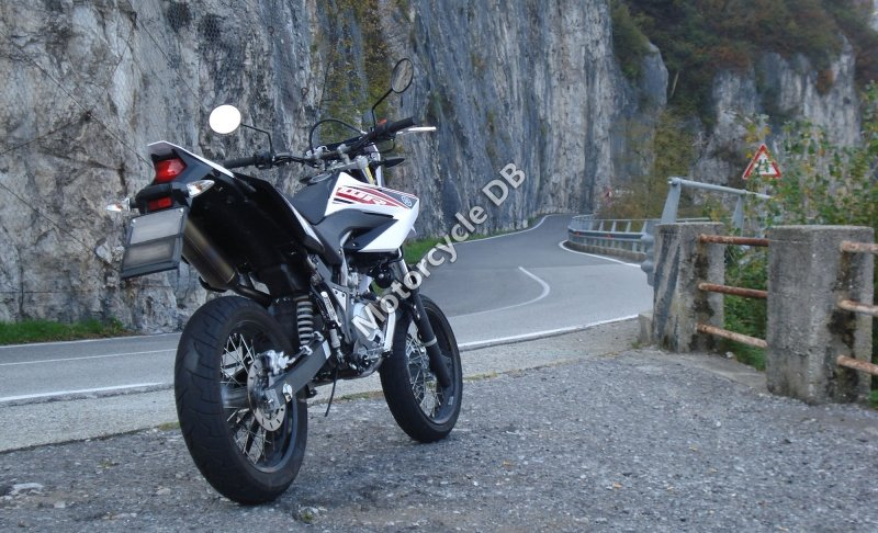 Yamaha WR125 X 2014 26689