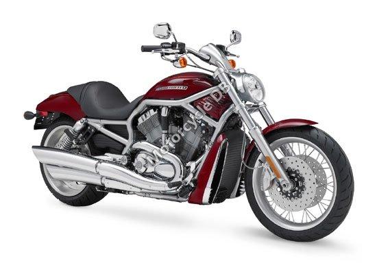 Harley-Davidson VRSCAW V-Rod 2009 3158