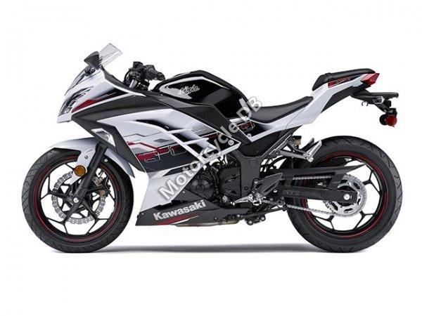 Kawasaki Ninja  300 ABS SE 2014 23505