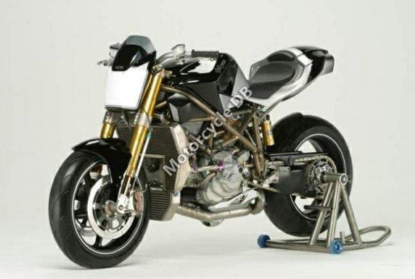NCR Macchia Nera Concept 2011 13569