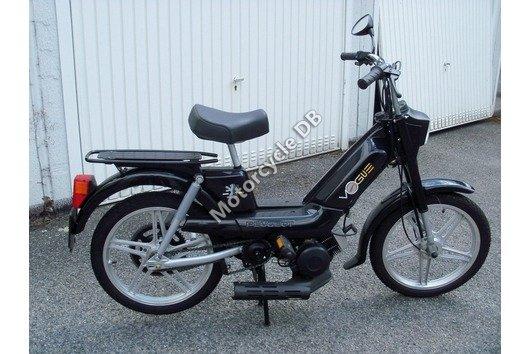 Peugeot Vogue 50 2008 8038