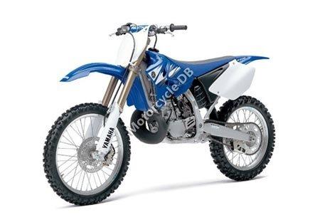 Yamaha YZ 250 2006 5207
