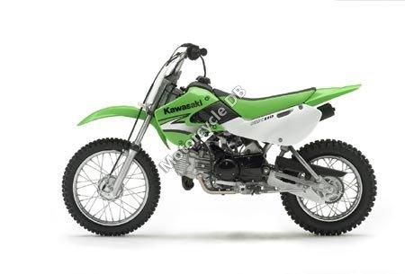 Kawasaki KLX 110 2007 2031