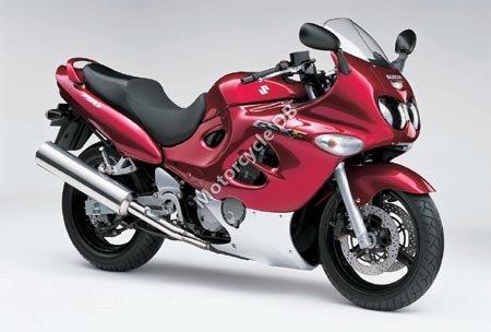 Suzuki Katana 750 2006 5160