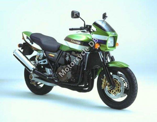 Kawasaki ZRX 1200 2002 8215