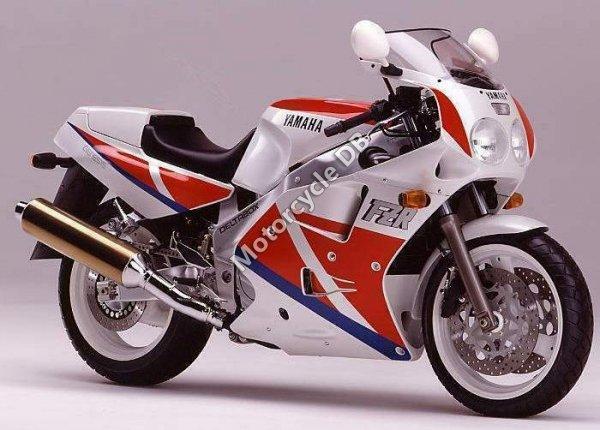Yamaha FZR 1000 1990 8168