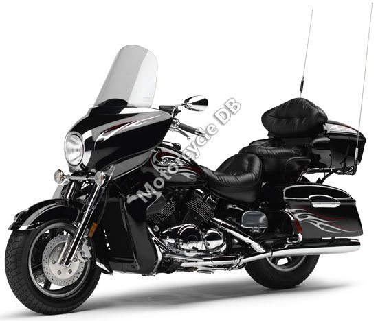 Yamaha Royal Star Venture S 2010 5522