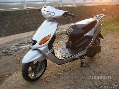 Yamaha Grand Axis 100 2011 9135