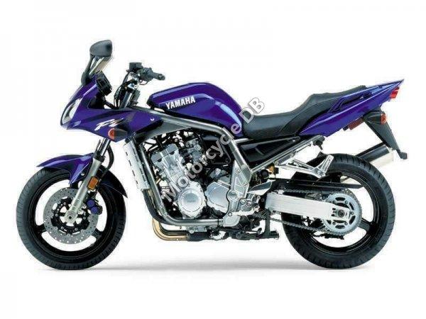 Yamaha FZS 1000 Fazer 2001 16819