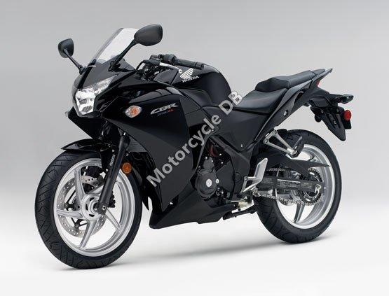Honda Stateline ABS 2011 9787