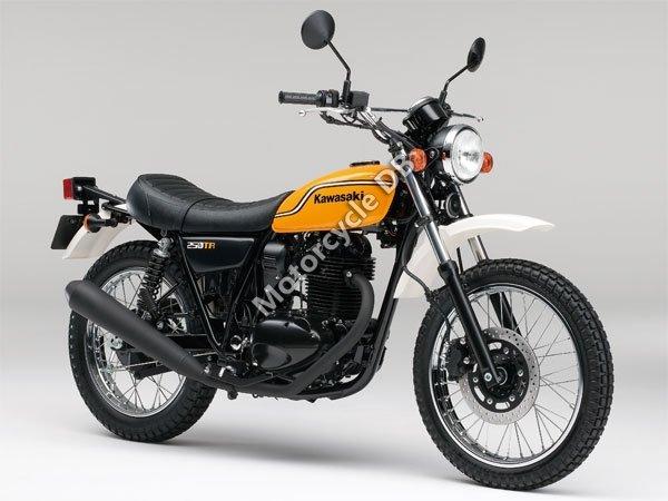 Kawasaki 250TR 2011 9276