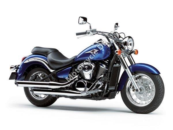 Kawasaki VN900 Classic 2010 14358
