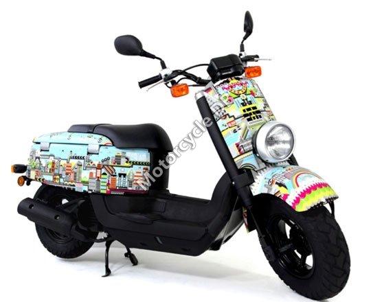 Yamaha Giggle 2009 13929