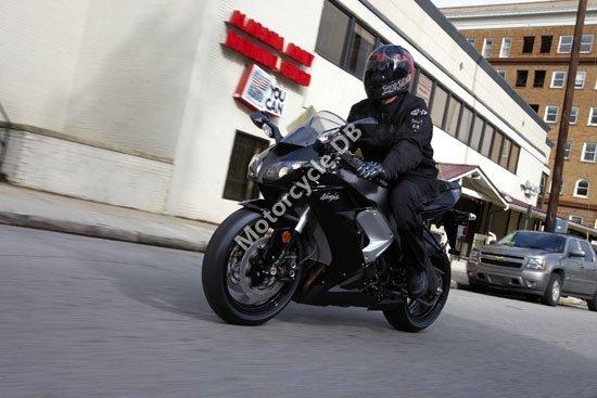 Kawasaki Ninja ZX-10R 2009 3520
