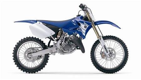 Yamaha YZ 125 2007 2266