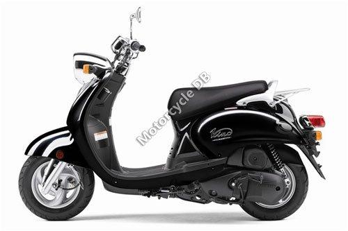 Yamaha Vino 125 2008 3033