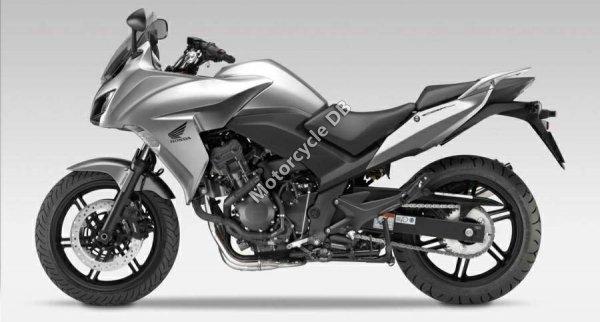Honda CBF1000 ABS 2010 12071