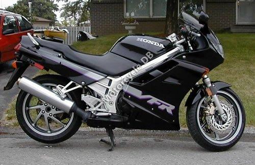 Honda VFR 750 F 1992 6505