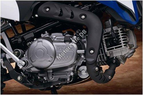 Yamaha TT-R110E 2008 3007