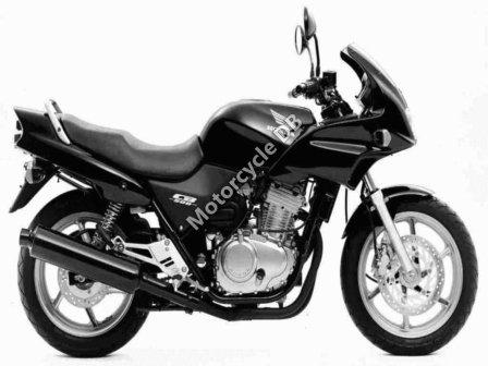 Honda CB 500 S 2002 12232