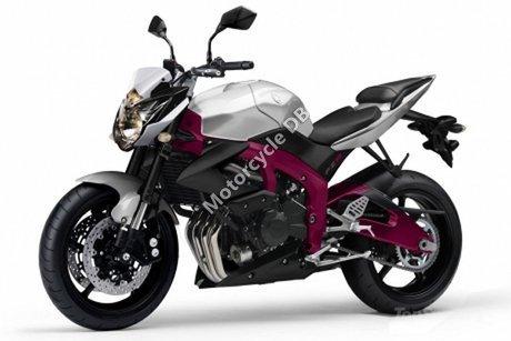 Yamaha Why 2010 18302