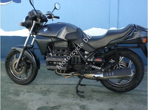 BMW K 75 RT 1992 15923