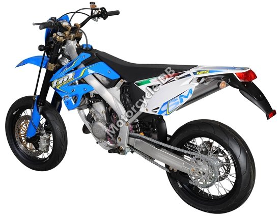 TM racing SMR 125 2010 20909 Thumb