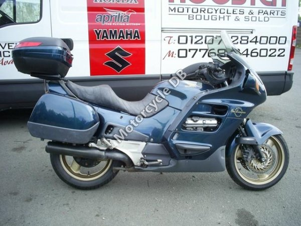 Honda ST 1100 Pan-European 2001 16261